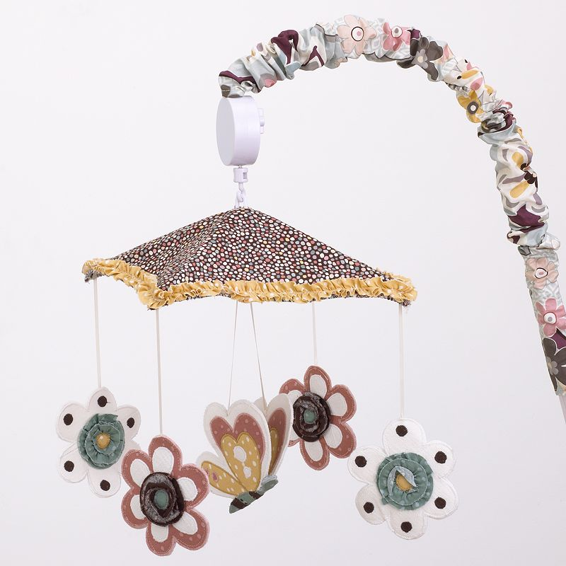 Cotton Tale Penny Lane Musical Mobile