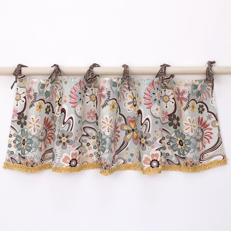 Cotton Tale Penny Lane Window Valance