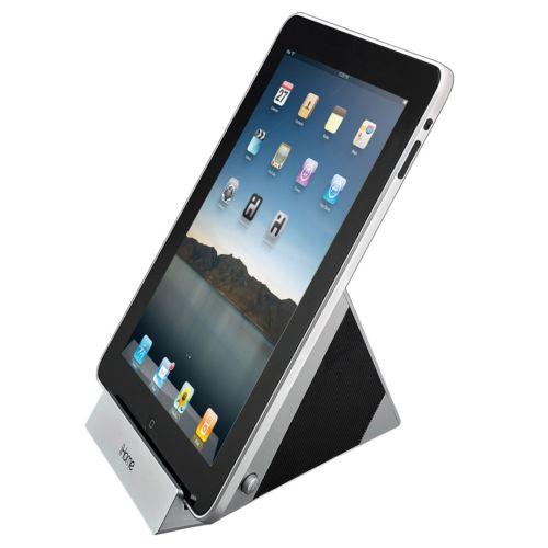 iHome iDM3 Pyramid Speaker System