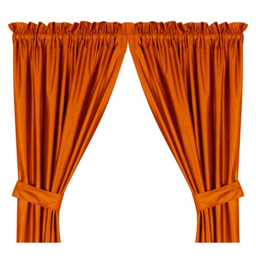 Texas Longhorns Drapes - 41'' x 84''