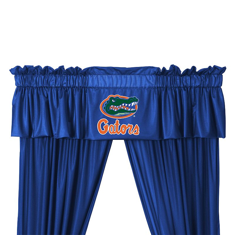 Florida Gators Valance - 14'' x 88''