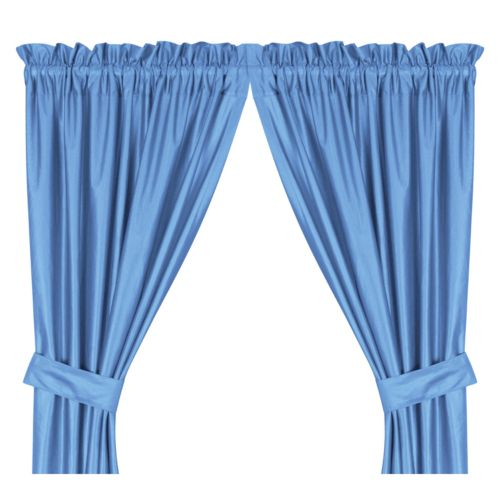 North Carolina Tar Heels Drapes - 41'' x 84''