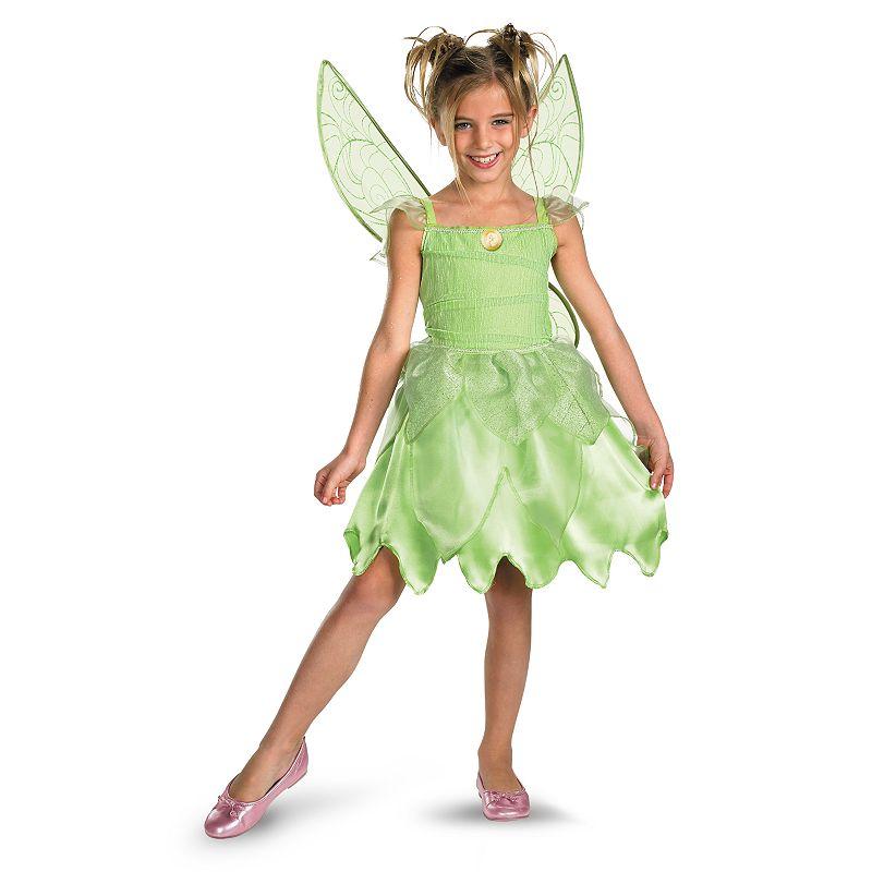 Disney Fairies Tinker Bell Costume - Toddler