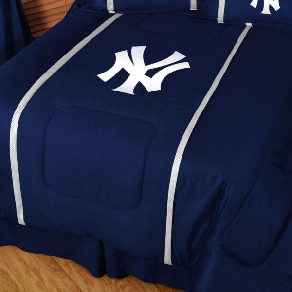 New York Yankees Comforter - Twin