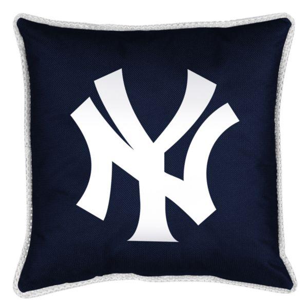 New York Yankees Decorative Pillow