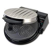 Chef'sChoice 835-SE PizzellePro Express Bake