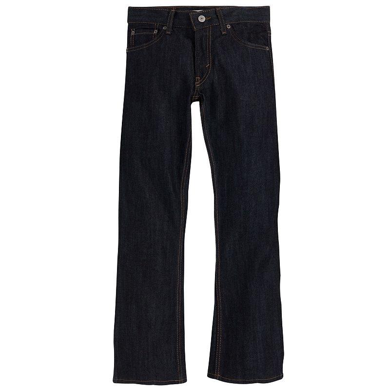 Boys 8-20 Levi's 527 Bootcut Jeans