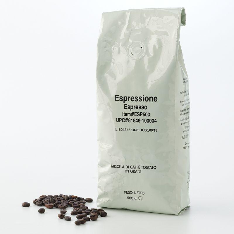 Espressione Classic Espresso Blend Whole Bean Coffee
