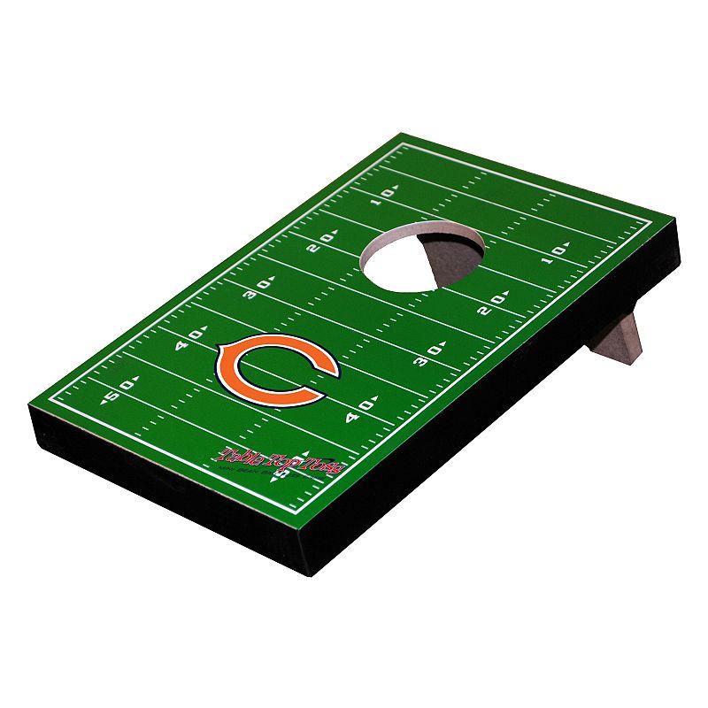 Chicago Bears Mini Tailgate Toss Beanbag Tabletop Game
