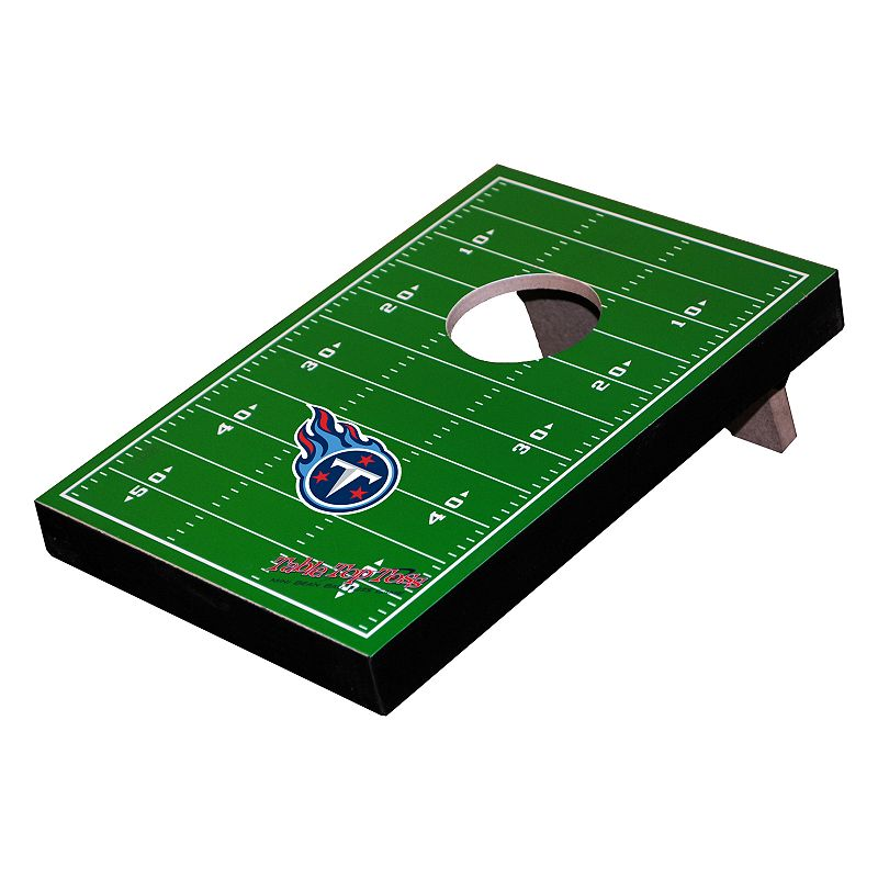 Tennessee Titans Mini Tailgate Toss Beanbag Tabletop Game