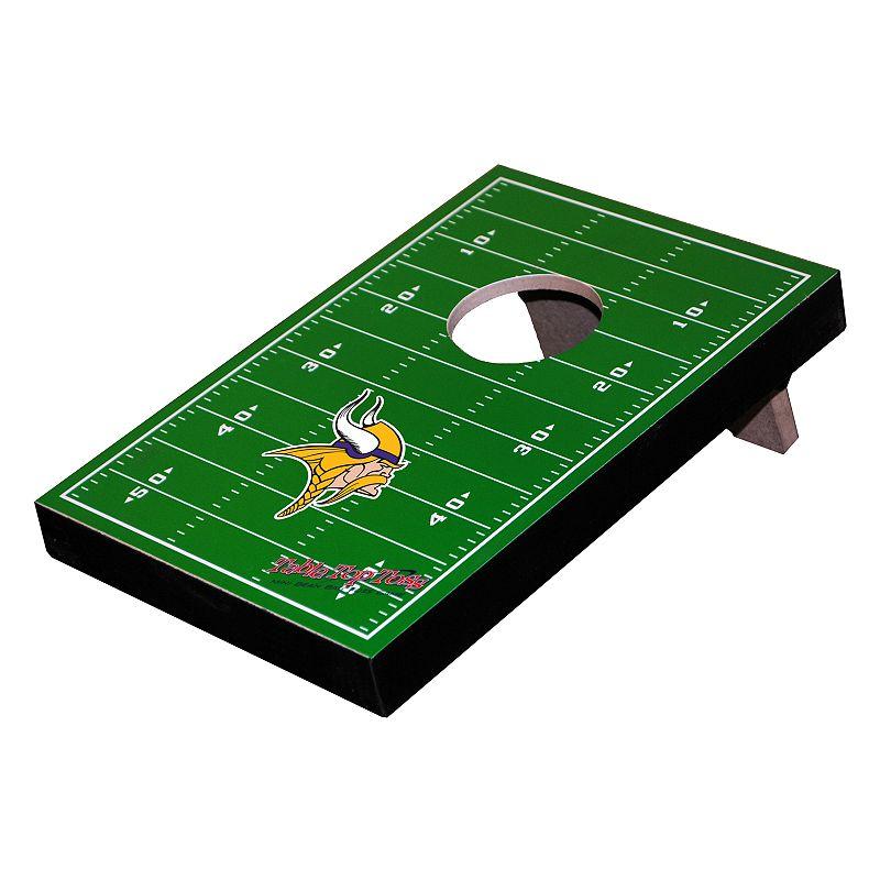 Minnesota Vikings Mini Tailgate Toss Beanbag Tabletop Game