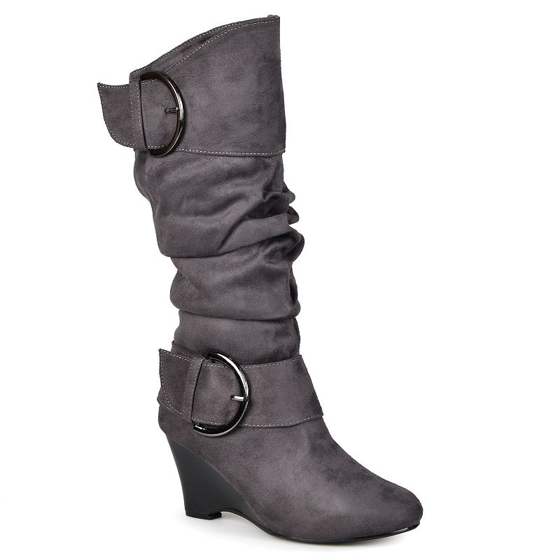 Journee Collection Irene Women's Tall Boots