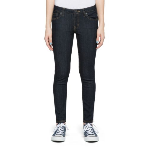 Levi's Denim Leggings - Girls' 7-16