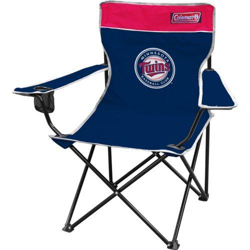 Coleman Minnesota Twins Portable Folding Chair