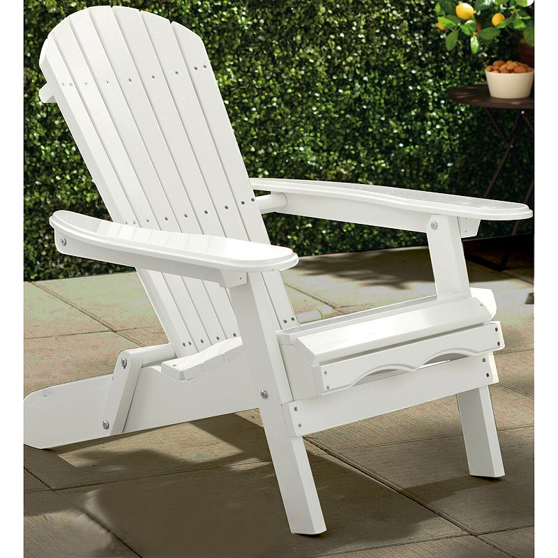 Merry Products Adirondack Chair