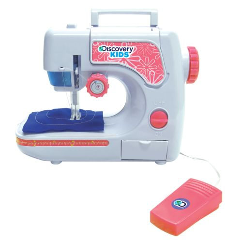 Discovery Kids Sewing Machine