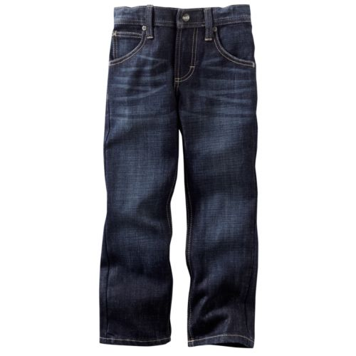 Lee Dungarees Skinny Jeans - Boys' 4-7x