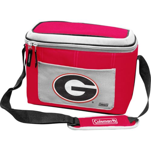 Coleman Georgia Bulldogs 12-Can Soft-Side Cooler