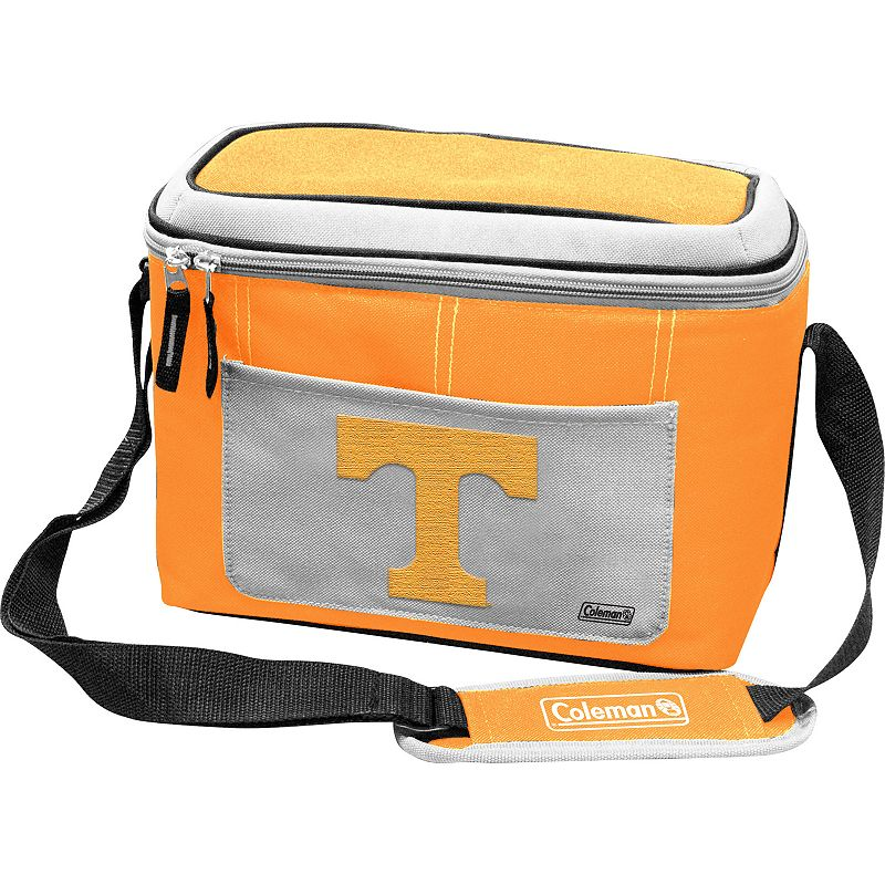 Coleman Tennessee Volunteers 12-Can Soft-Side Cooler