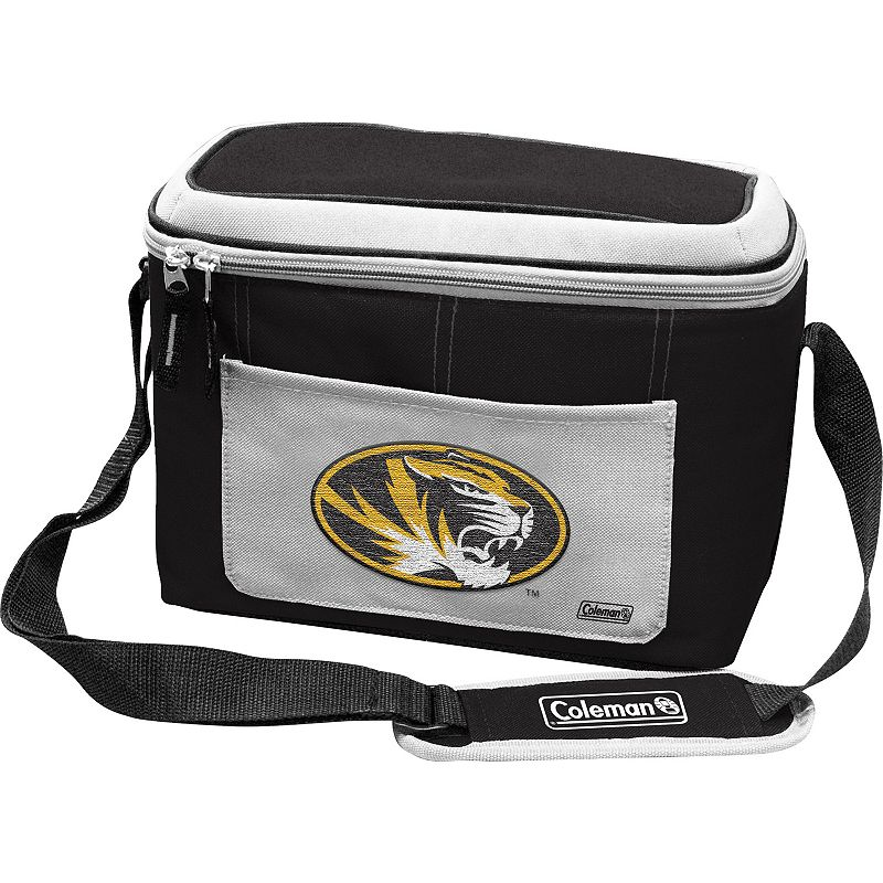 Coleman Missouri Tigers 12-Can Soft-Side Cooler
