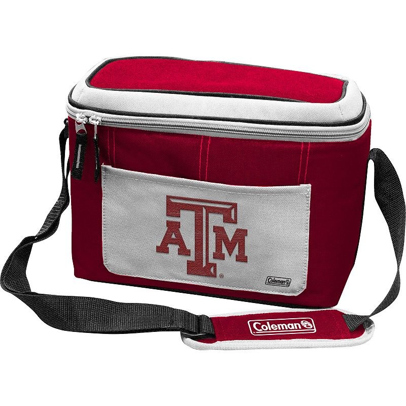 Coleman Texas A and M Aggies 12-Can Soft-Side Cooler