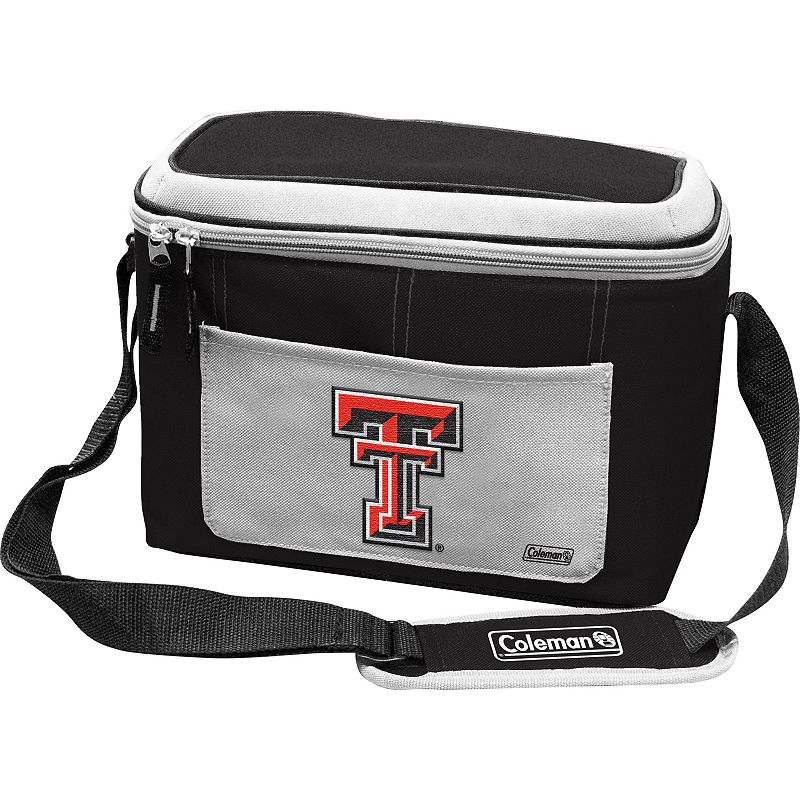 Coleman Texas Tech Red Raiders 12-Can Soft-Side Cooler