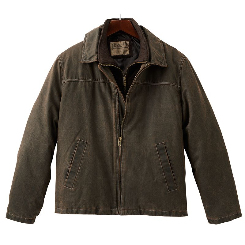 Men's R and O 3-in-1 Jacket