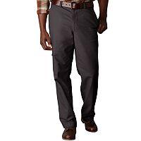 Men's Dockers® Comfort Cargo D3 Classic-Fit Flat-Front Cargo Pants