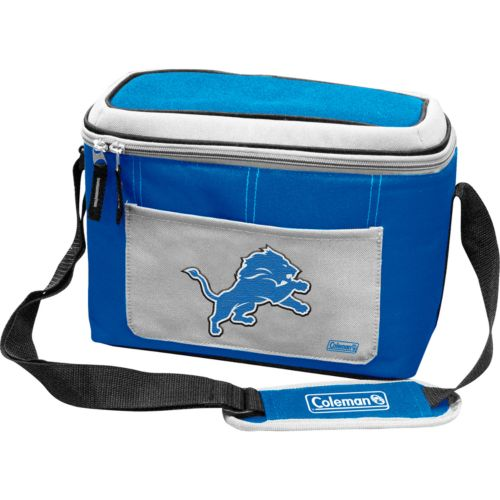 Coleman Detroit Lions 12-Can Soft-Side Cooler