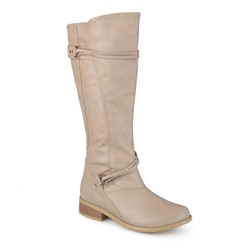 Journee Collection Harley Women's Tall Boots