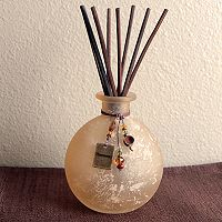 San Miguel 10-pc.Cashmere Reed Diffuser Set