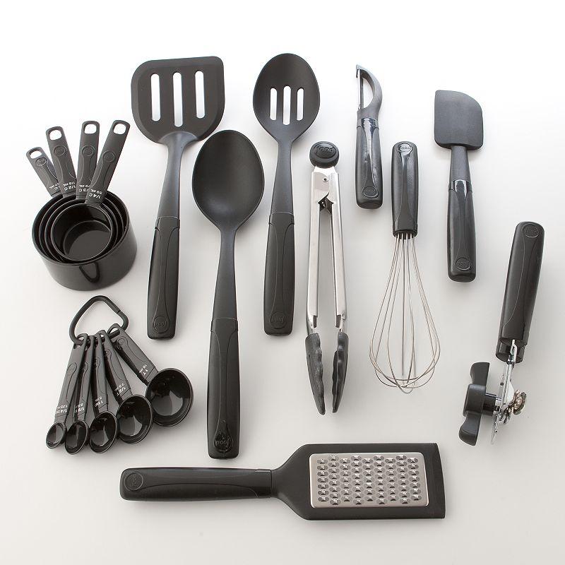 Complete Food Network Kitchen Set From Kohls