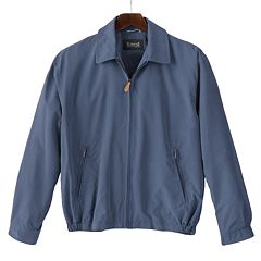 Mens Towne by London Fog Microfiber Golf Jacket by