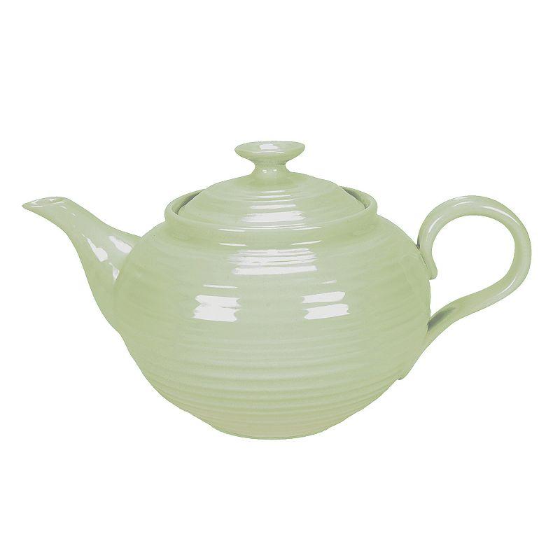 Portmeirion Sophie Conran Sage Teapot