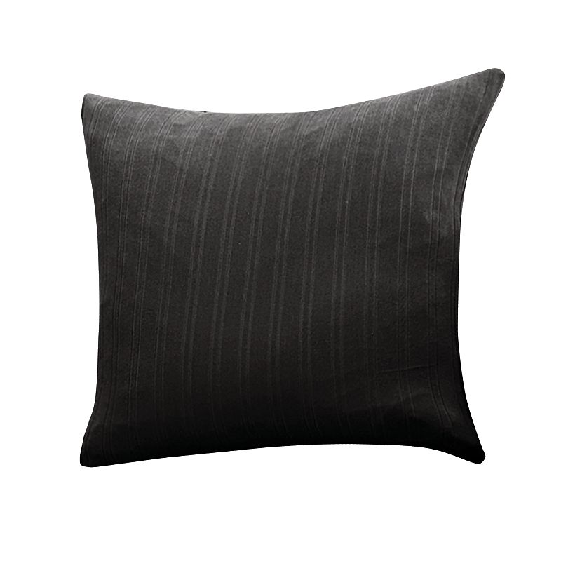Kohls Black Decorative Pillow : Sure Fit Imported Decorative Pillow Kohl s