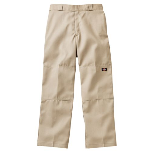 Dickies Loose-Fit Double-Knee Work Pants - Big and Tall
