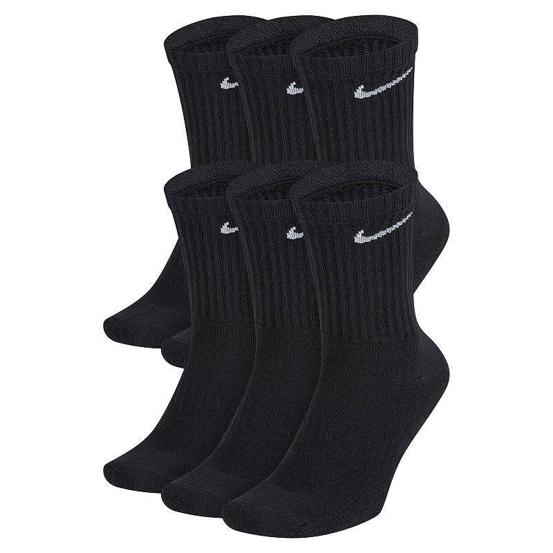 Kids Black Socks | Kohl's