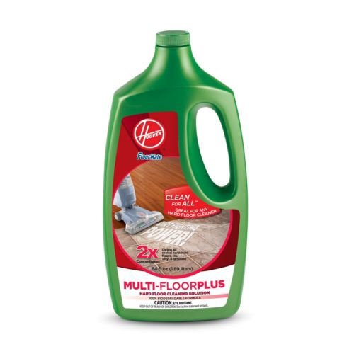 Hoover Multifloor Hard Floor Cleaning Solution