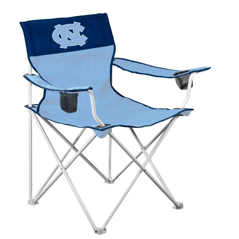 North Carolina Tar Heels Big Boy Portable Folding Chair