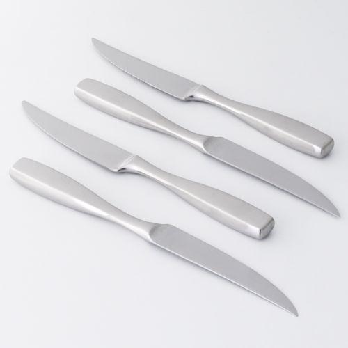 Yamazaki Bolo 4-pc. Steak Knife Set