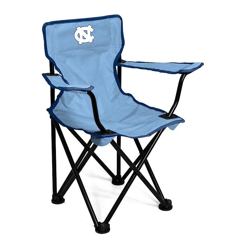 North Carolina Tar Heels Portable Folding Chair - Toddler