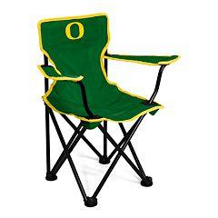 Oregon Ducks Portable Folding Chair Toddler