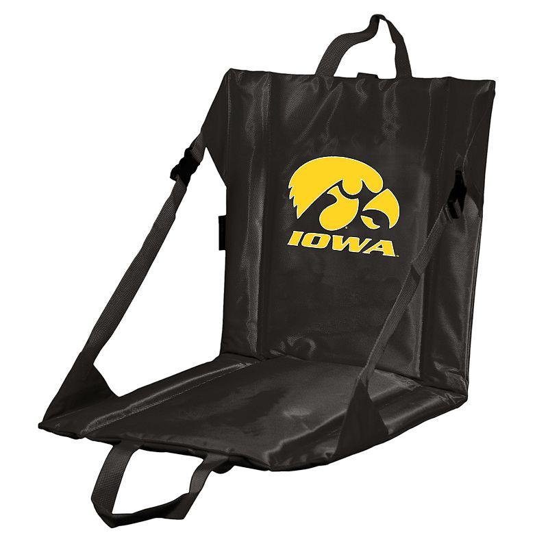 Iowa Hawkeyes Folding Stadium Seat