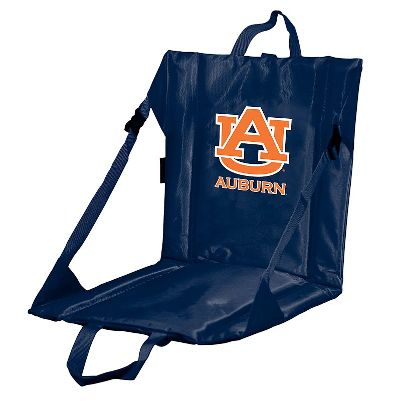Auburn Tigers Folding Stadium Seat