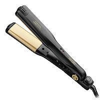 Andis Curved Edge Professional Heat 1 1/2-in. Flat Iron