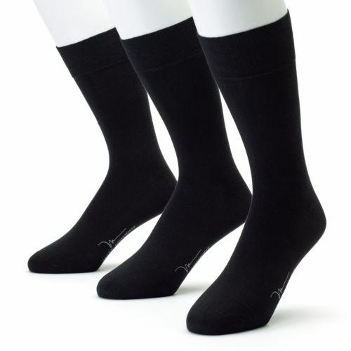 Men's Marc Anthony 3-pk. Dress Socks