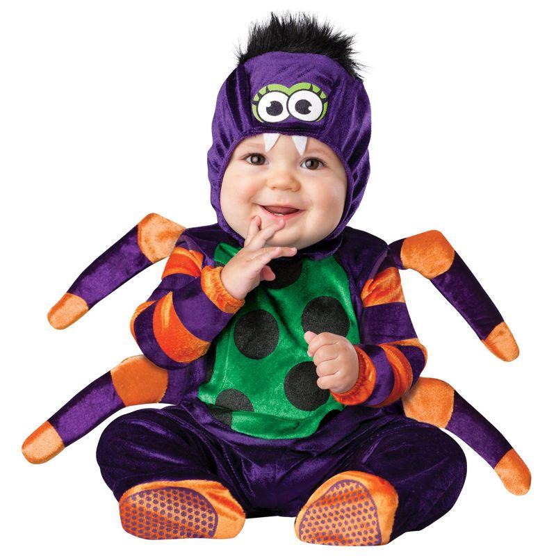 Itsy Bitsy Spider Costume - Baby/Toddler (Blue)