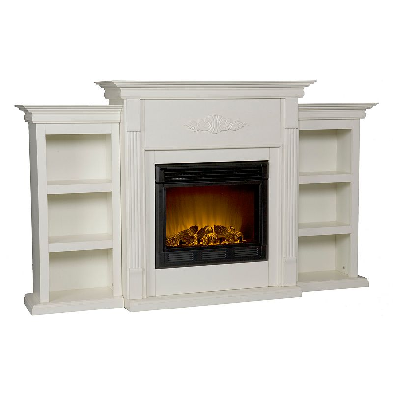 Energy Efficient Electric Fireplaces Electric Fireplace Reviews