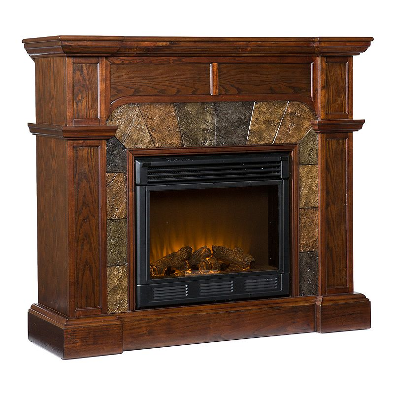 Electric Decorative Fireplace Electric Fireplace Reviews