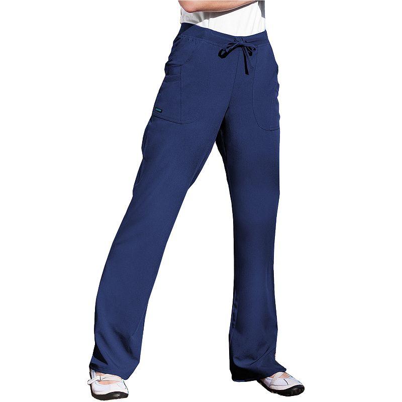 Petite Jockey Scrubs Comfort Pants